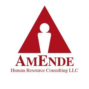 AmEnde Human Resource Consulting Logo